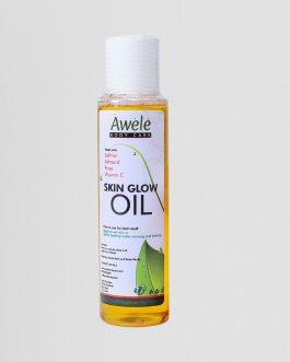 Skin Glow Oil