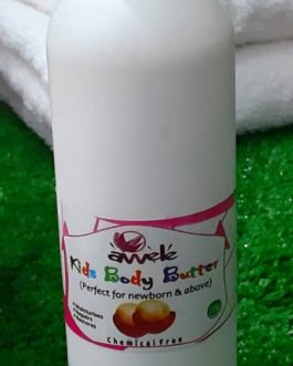 Aglow Smooth Skin Lotion For kids
