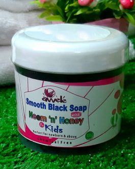Smooth Babies Black Soap